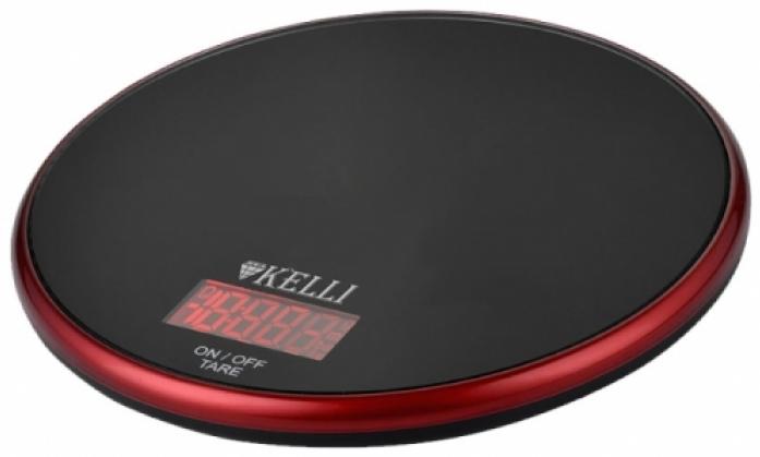 Кухонные весы KELLI KL-1519