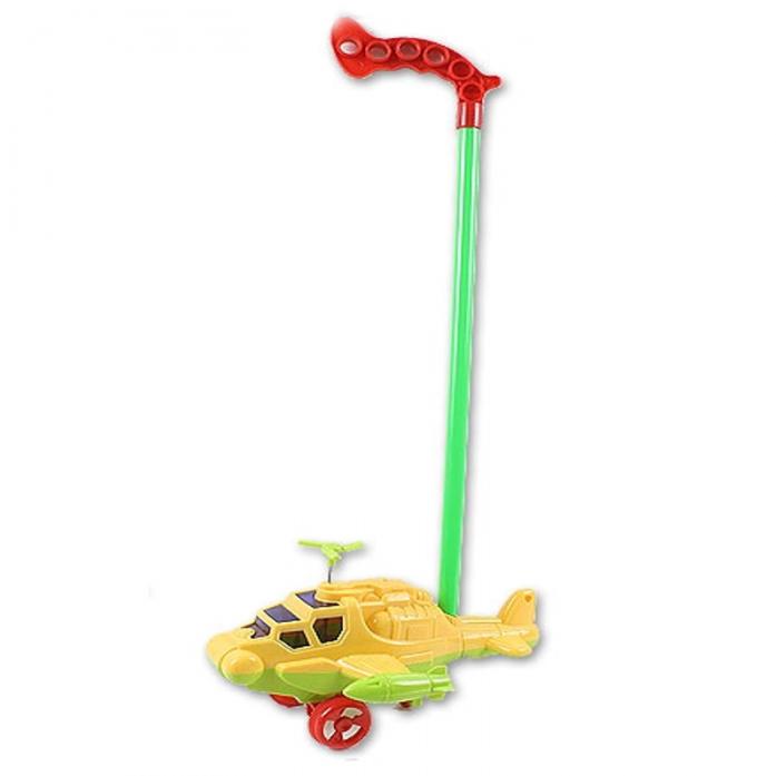 Каталка S+S Toys Вертолет СС75578