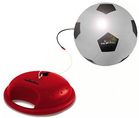 Игровой набор Mookie Детский футбол Мяч с базой 7226