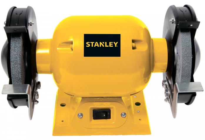 Станок заточной Stanley STGB3715