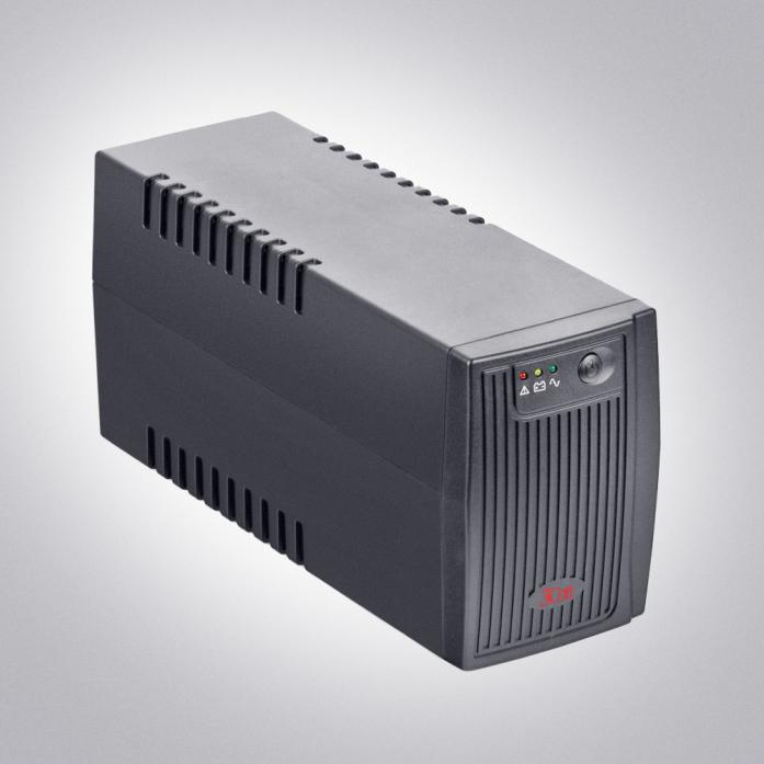ИБП 3Cott Micropower 850VA/480W 4*IEC линейно-интерактивный