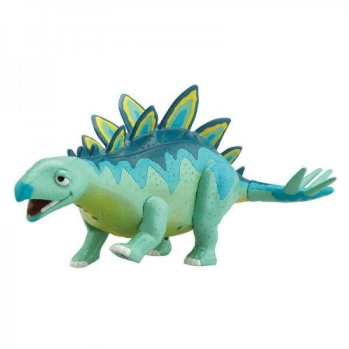 Интерактивная игрушка Tomy Поезд Динозавров Морис 27см Т57102