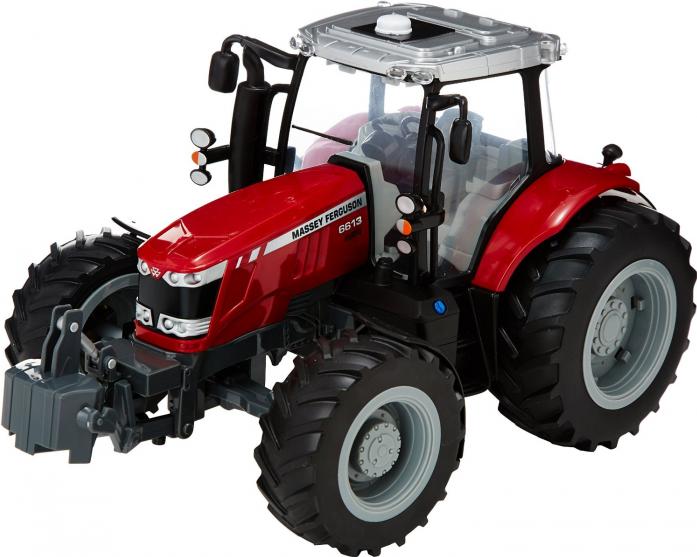 Трактор Tomy Massey Ferguson 6613 ТО43078