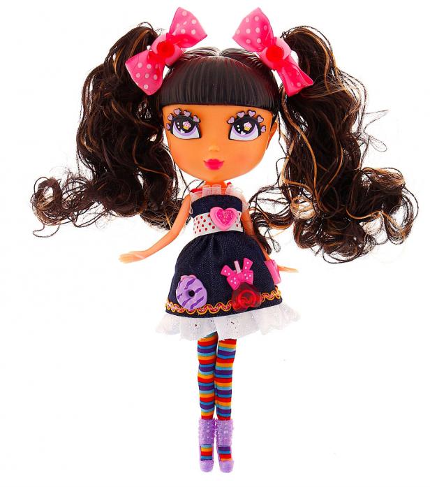 Кукла zhorya модная вечеринка