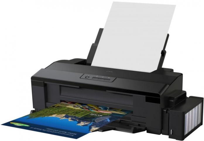 Принтер Epson Stylus Photo L1800 C11CD82402