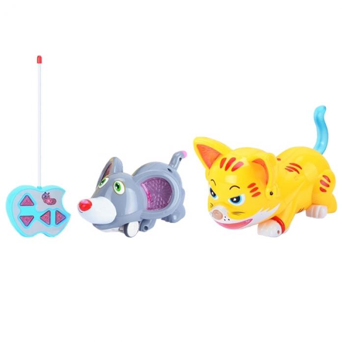 Игра Tongde Кошки-Мышки В72496