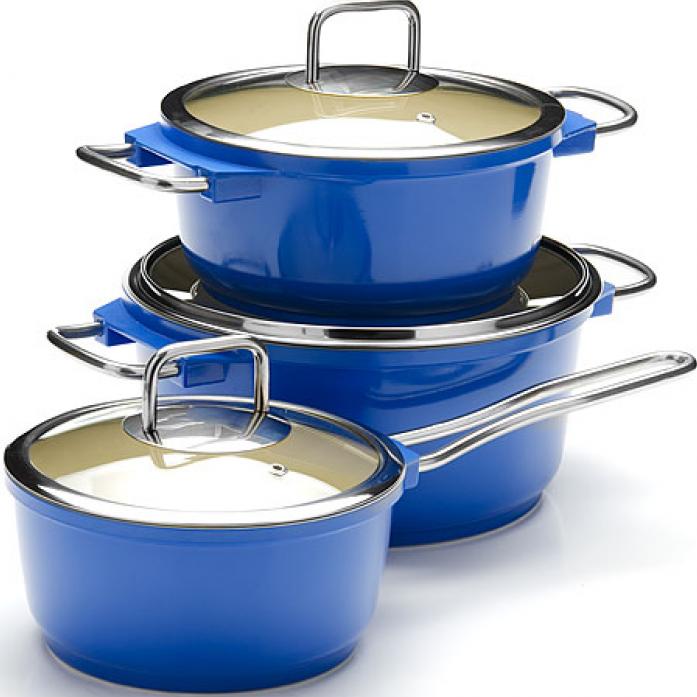 Набор посуды Mayer&Boch 21238N-3