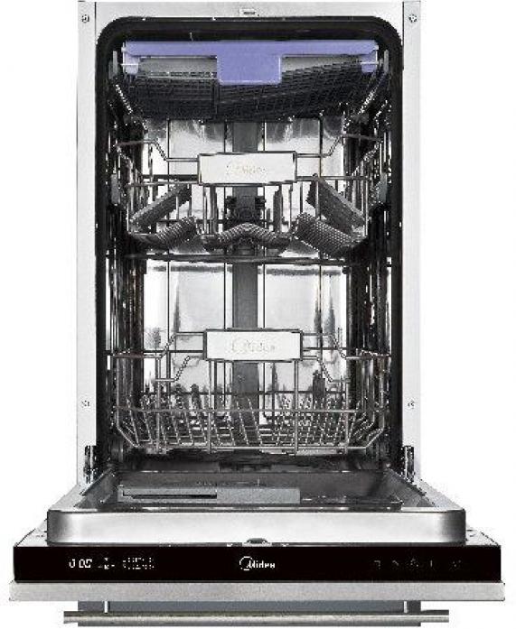 Встраиваемая посудомоечная машина Midea MCBD-0609