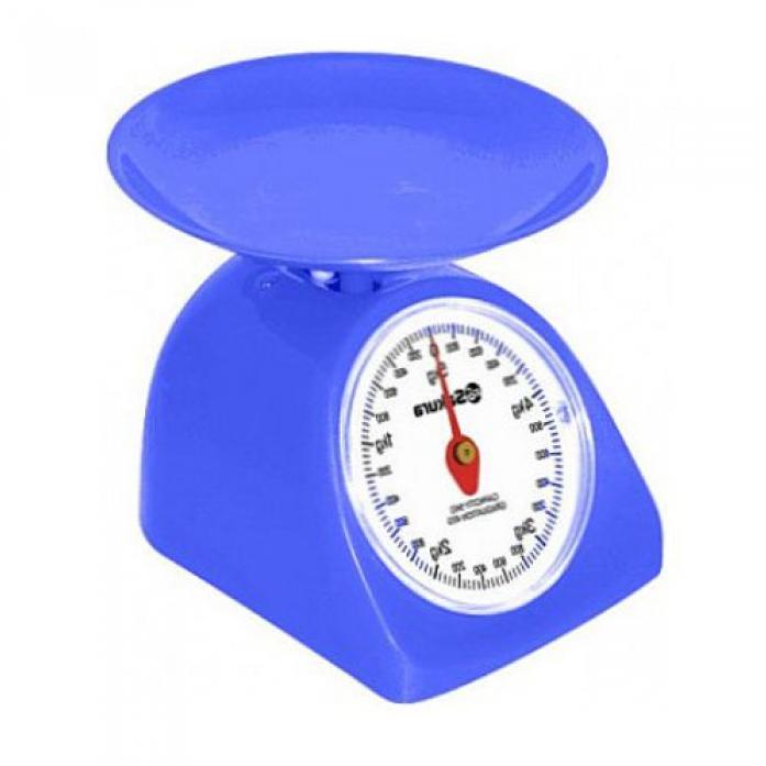 Кухонные весы Sakura SA-6001BL