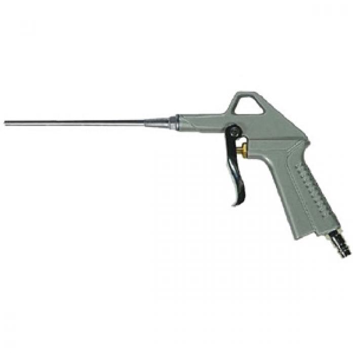 Пистолет продувочный удлиненный ELITECH 0704.000401