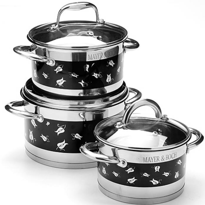Набор посуды Mayer&Boch MB-24950