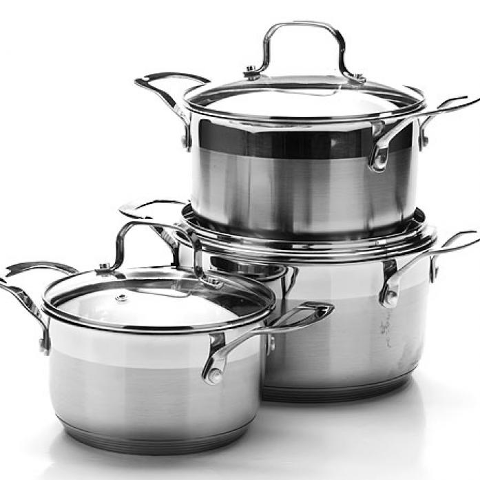 Набор посуды Mayer&Boch MB-25091