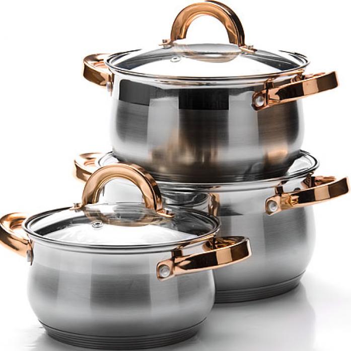 Набор посуды Mayer&Boch MB-25092