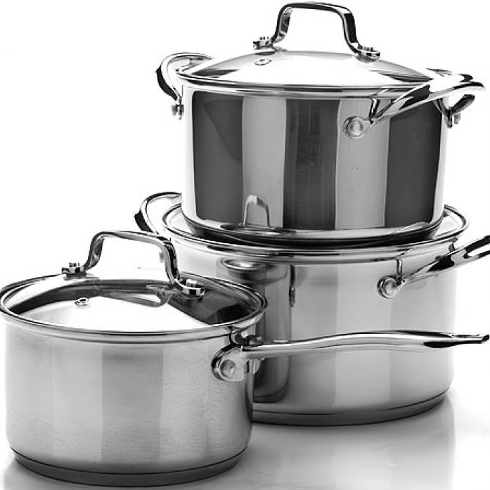 Набор посуды Mayer&Boch MB-25093