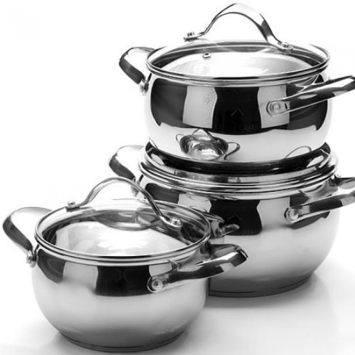 Набор посуды Mayer&Boch MB-25095