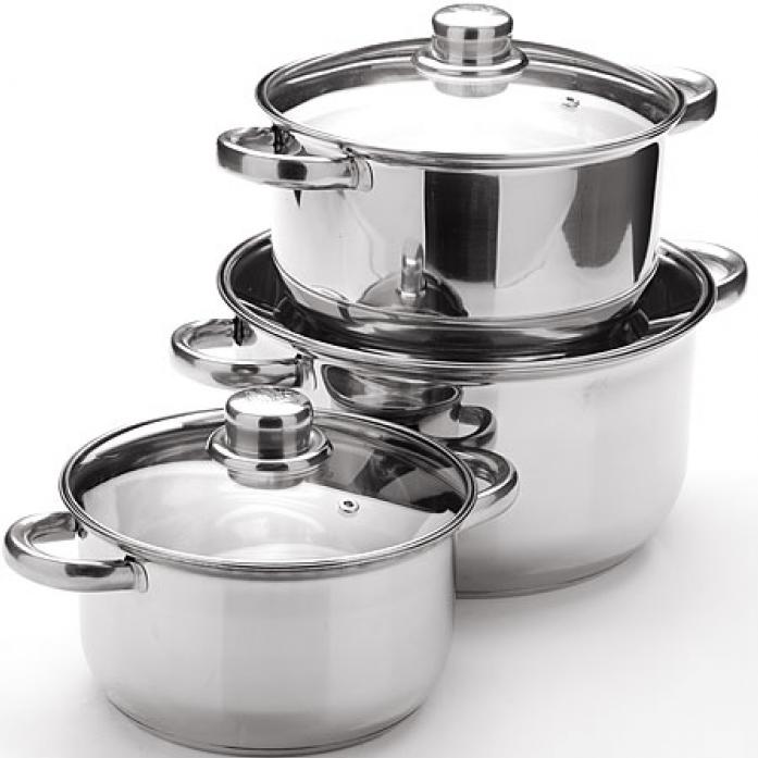 Набор посуды Mayer&Boch MB-25753