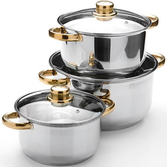 Набор посуды Mayer&Boch MB-25754