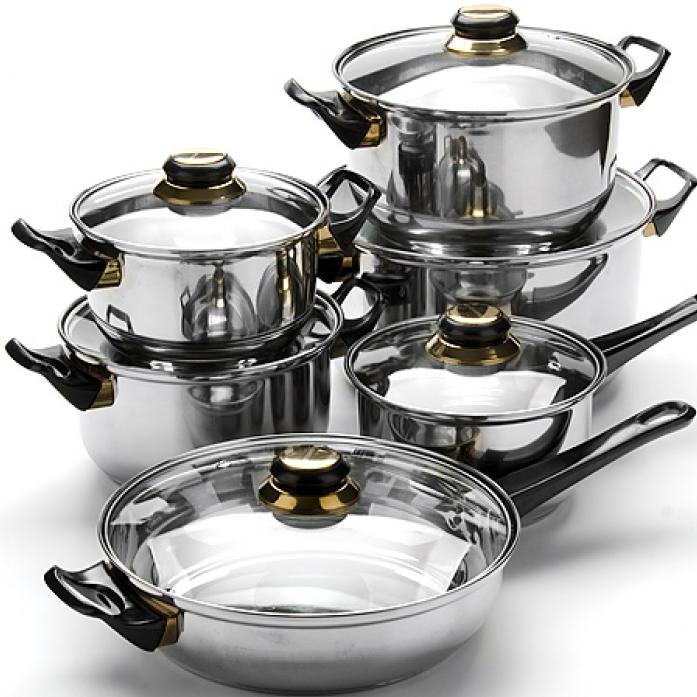 Набор посуды Mayer&Boch MB-6032
