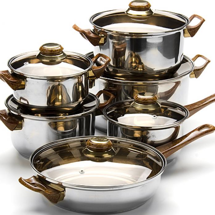 Набор посуды Mayer&Boch MB-6072