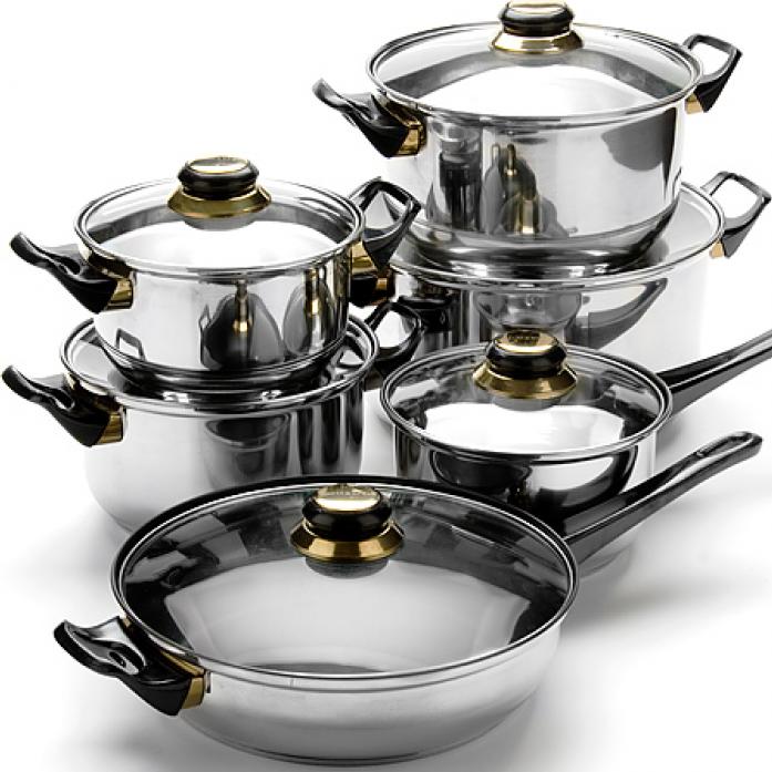 Набор посуды Mayer&Boch MB-6077