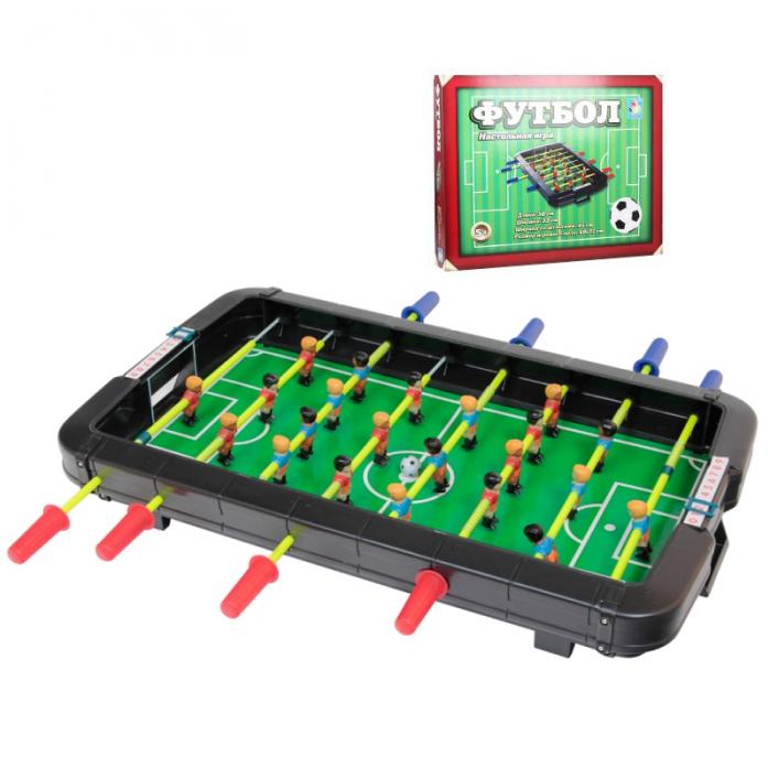 Игра настольная 1toy Футбол Т52453