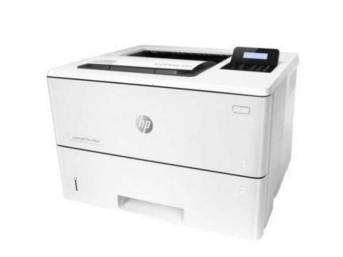 Принтер HP LaserJet Pro M501dn J8H61A