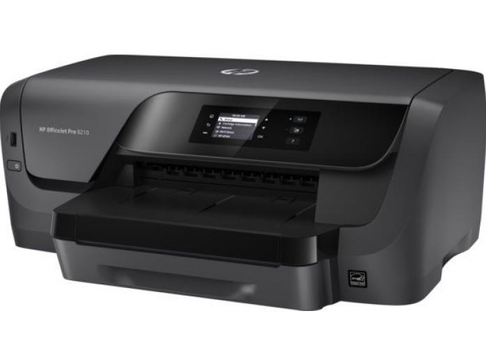 Принтер HP Officejet Pro 8210 D9L63A