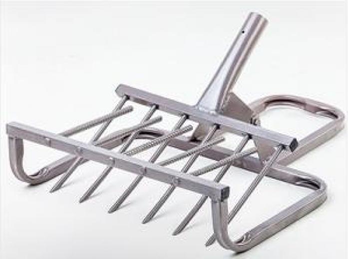 Лопата рыхлитель Магарыч 420мм
