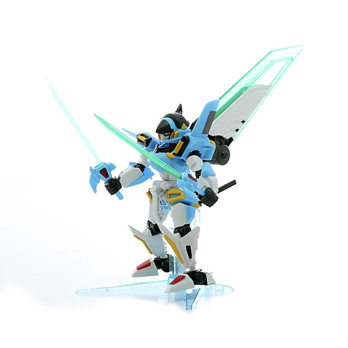 Робот LBX W Икар Мощь 84863