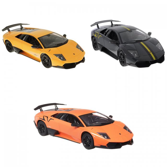 Машинка на радиоуправлении Top Gear Lamborghini 670 1: 14 Т56682