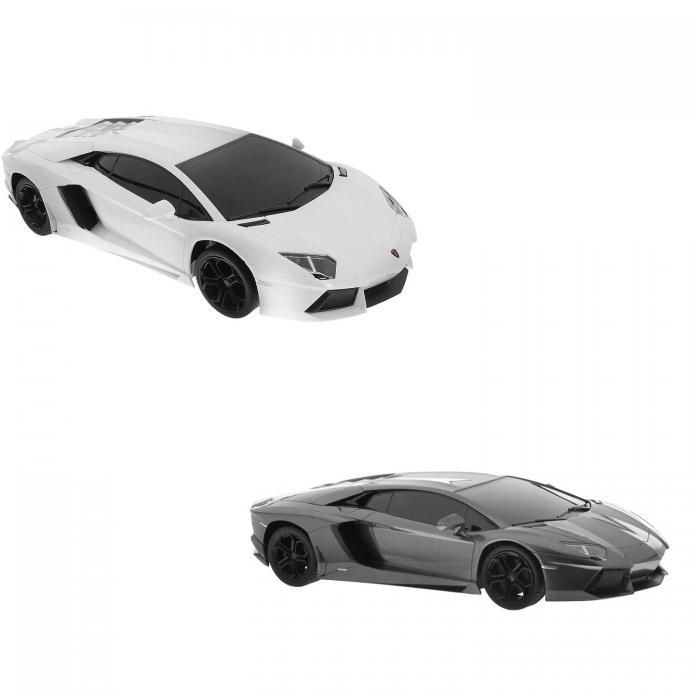 Машинка на радиоуправлении Top Gear Lamborghini 700 1: 18 Т56679