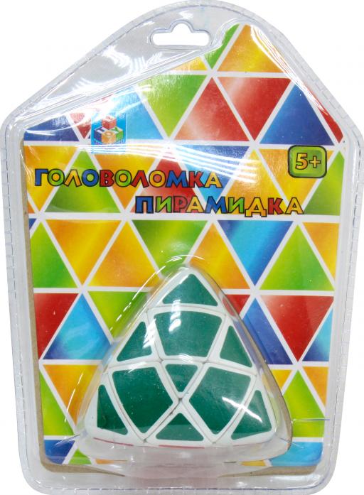 Игрушка 1toy Головоломка пирамидка Т57363