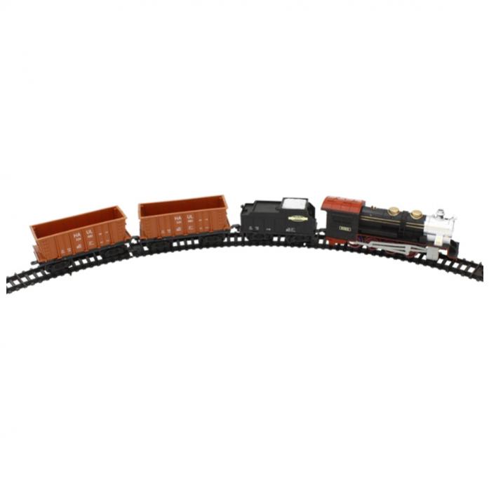 Железная дорога 1toy Восточный Экспресс 320 см Т54441