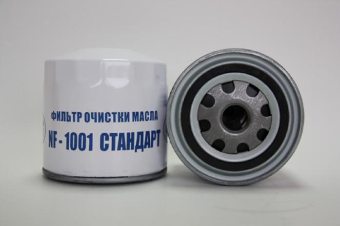"""Фильтр масляный NF NF-1001 """"Невский"""""""
