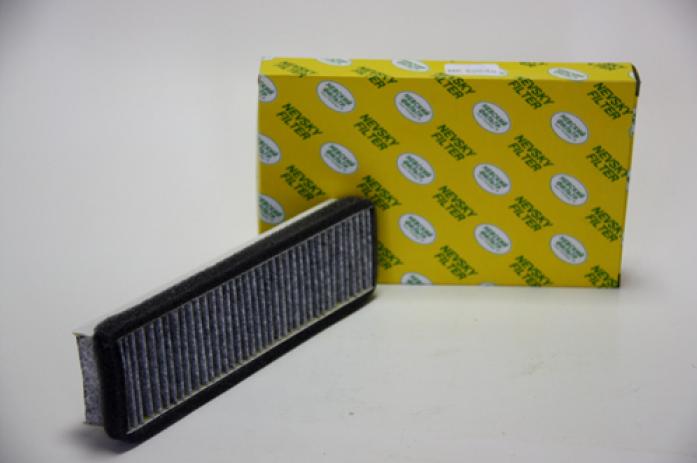 Фильтр салонный NF угольный NF-6185с