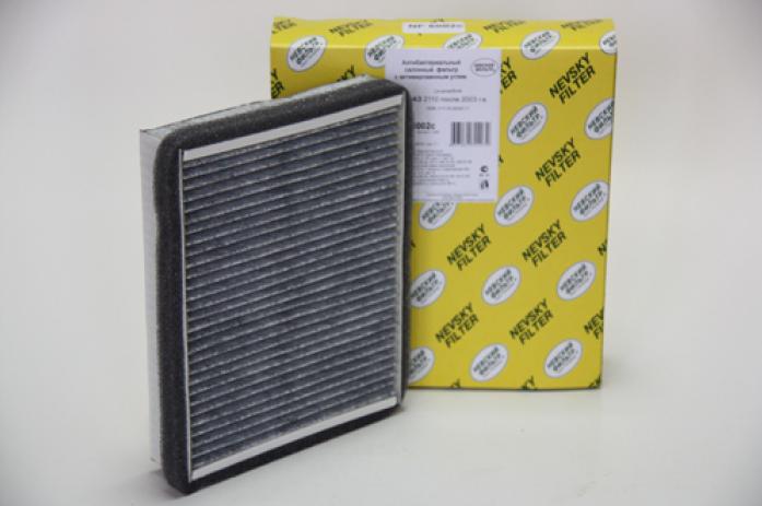 Фильтр очистки воздуха салона NF NF-6002с