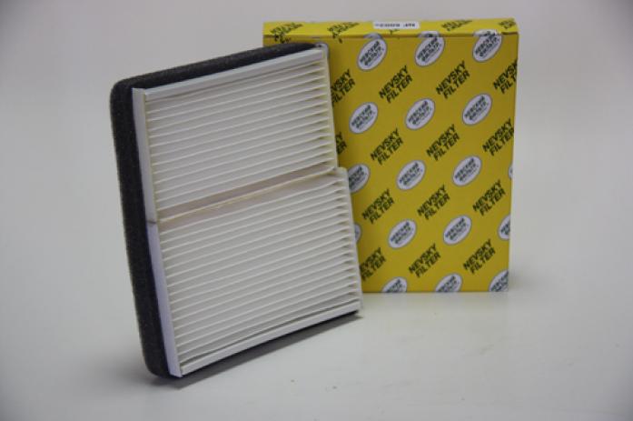 Фильтр очистки воздуха салона NF NF-6007