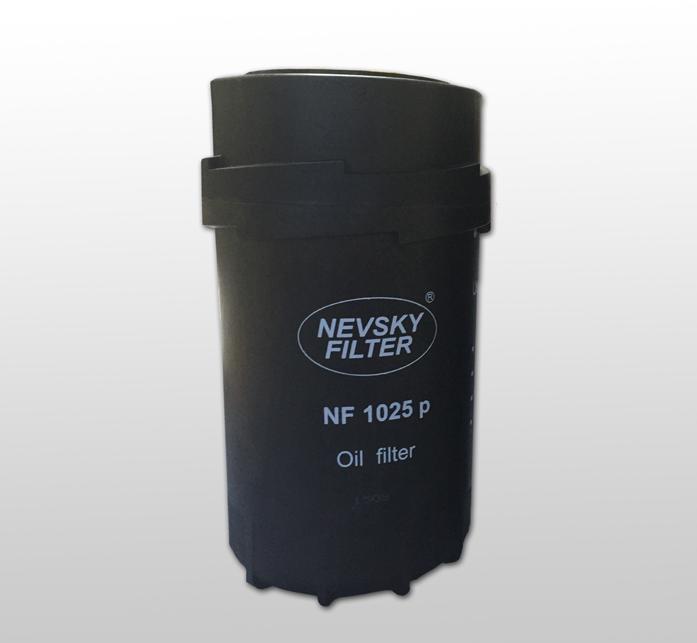 Фильтр масляный NF NF-1025p