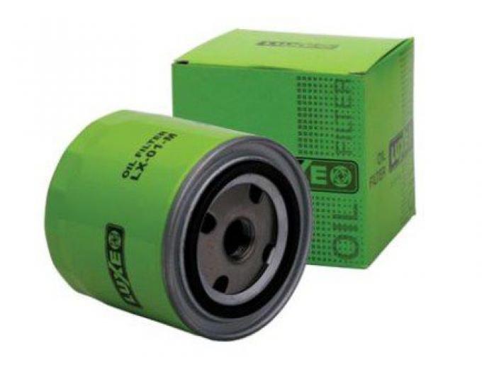 Фильтр масляный Luxe LX-01-М