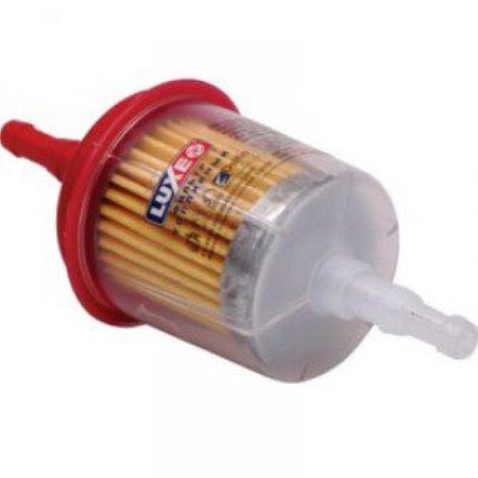 Фильтр топливный Luxe LX-02-T