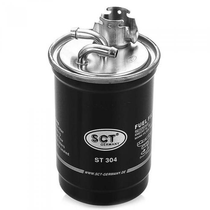 Фильтр топливный SCT SТ-304