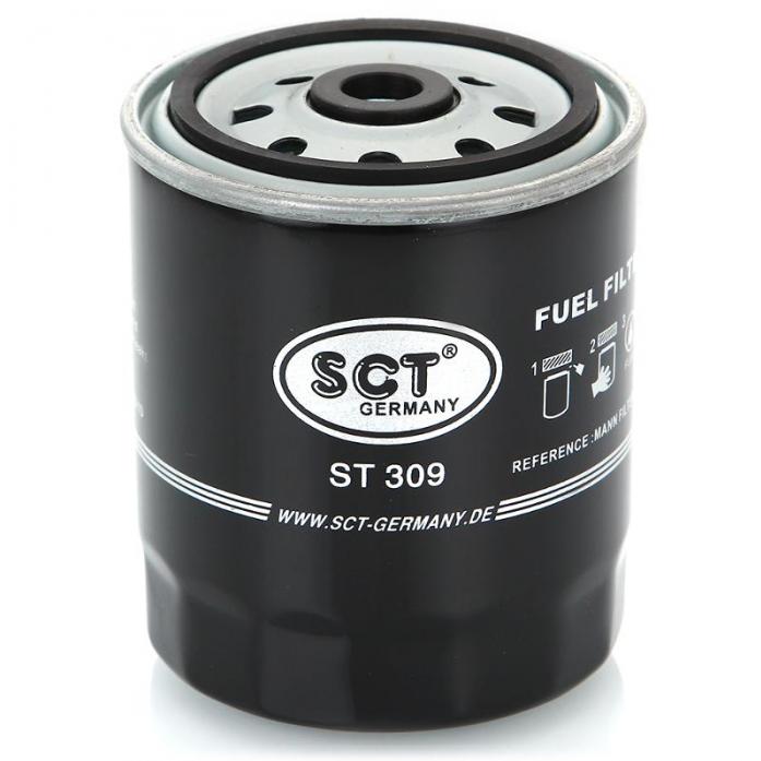 Фильтр топливный SCT SТ-309
