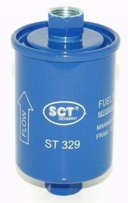 Фильтр топливный SCT SТ-329