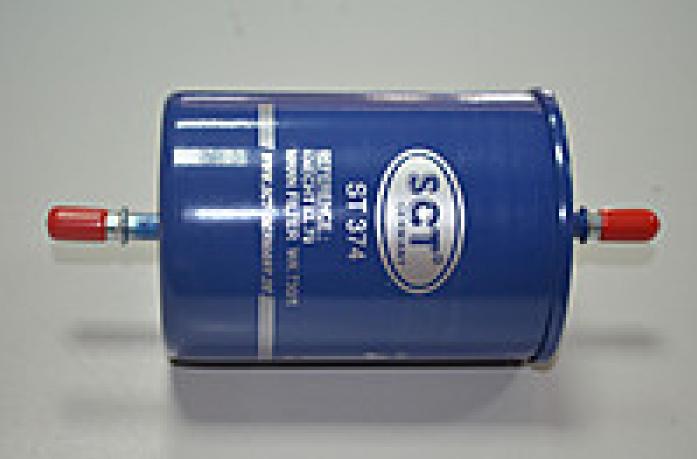 Фильтр топливный SCT SТ-374
