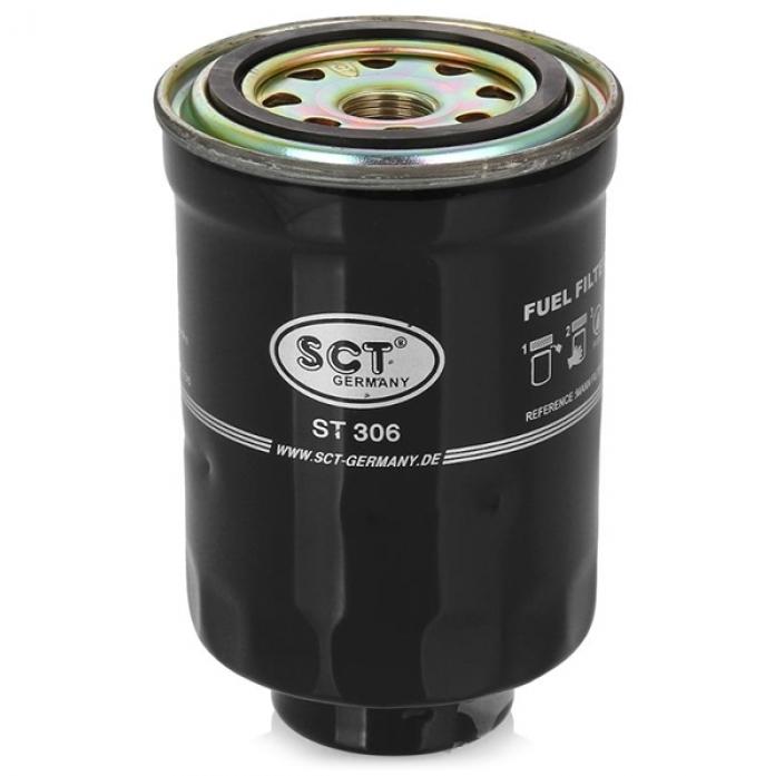 Фильтр топливный SCT SТ-306