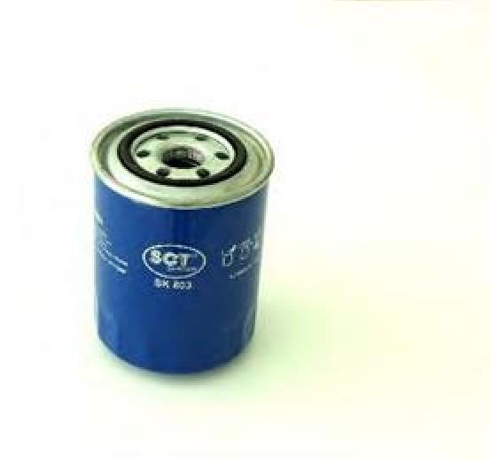 Фильтр масляный SCT SK-803