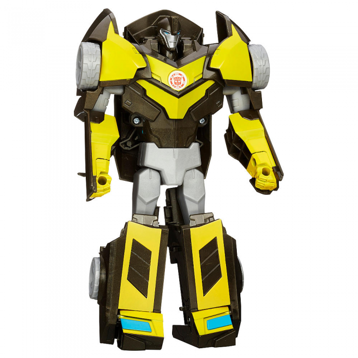 Трансформер Hasbro Robots in Disguise 3-Step Changers B0067