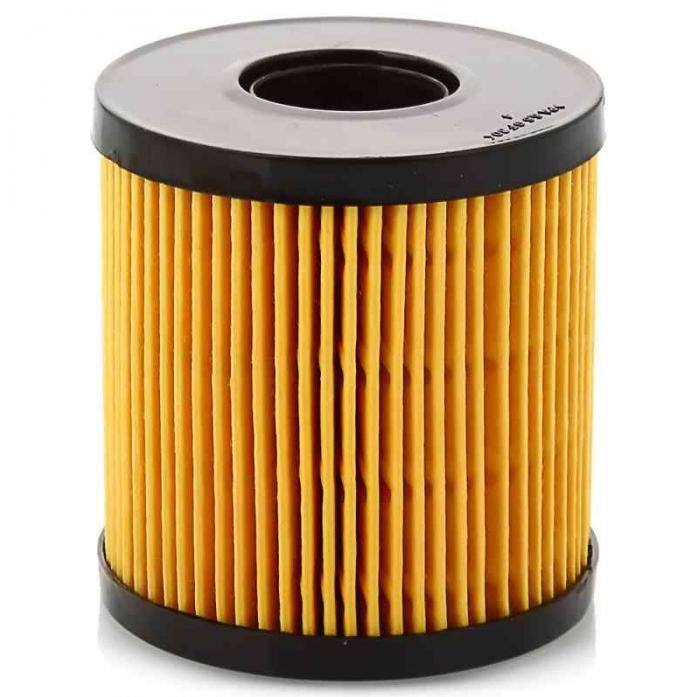Фильтрующий элемент масляного фильтра SCT SH-4035