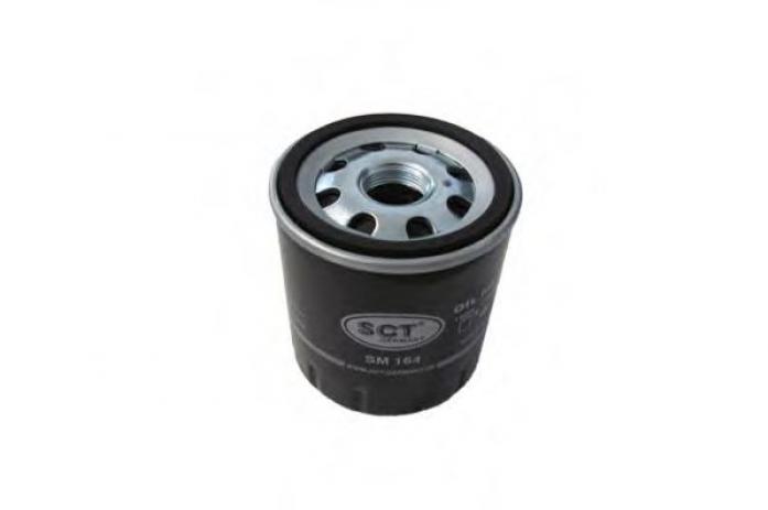 Фильтр масляный SCT SM-164