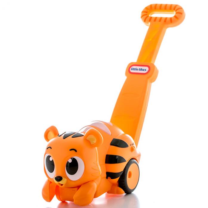 Каталка Little Tikes Тигр со световыми эффектами 640926